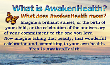 "Dr. Pharo is committed to the exploration of the underlying cause(s) of disease. This approach emphasizes the unique aspect of each individual's health needs through the development of personalized ""AwakenHealth Programs"". Dr. Pharo's ""AwakenHealth Programs"" are designed to empower the individual's Awakened Health on many levels rather than simply treating the symptoms of a disease or presenting condition."